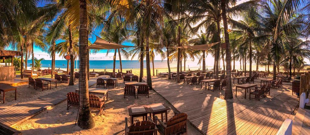 Hotel Duro Beach 1