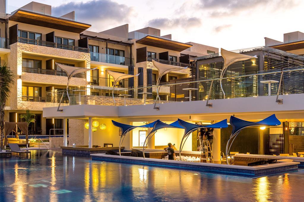 Hotel Royalton Riviera 2