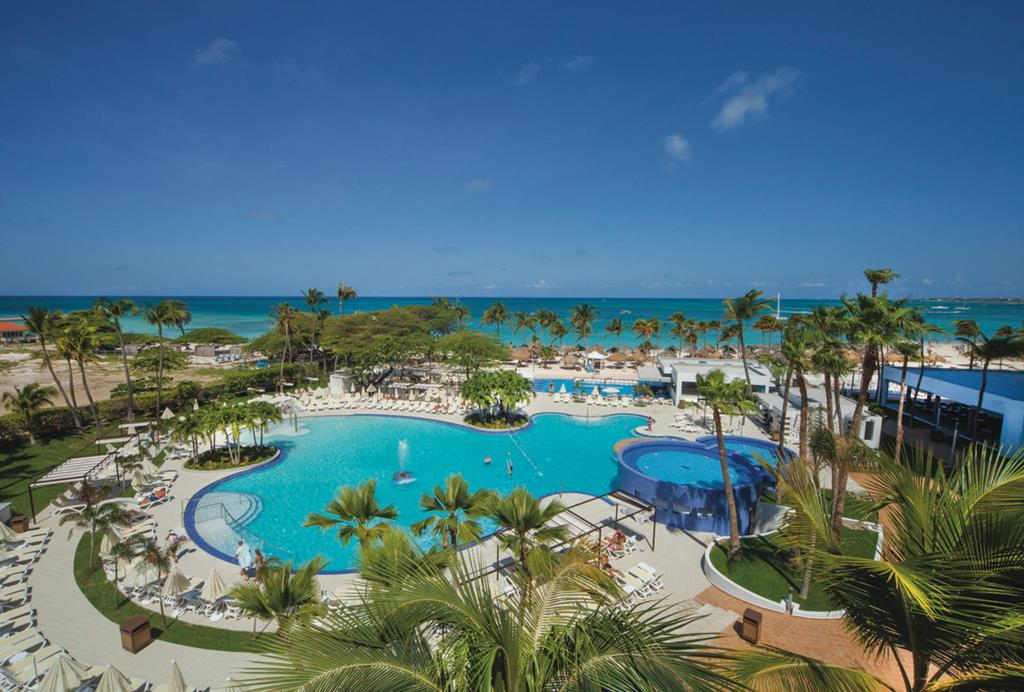 RIU Palace Antillas_3