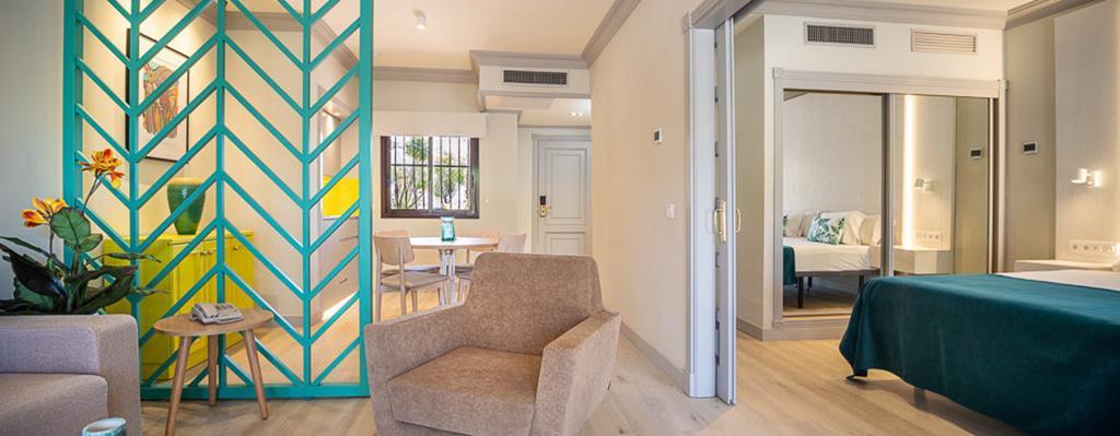 Hotel Villa Mandi Golf Resort 1