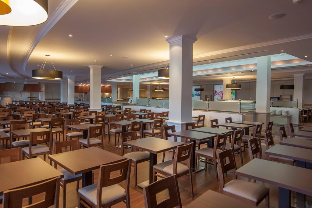 Hotel Sensimar Falesia Atlantic 4