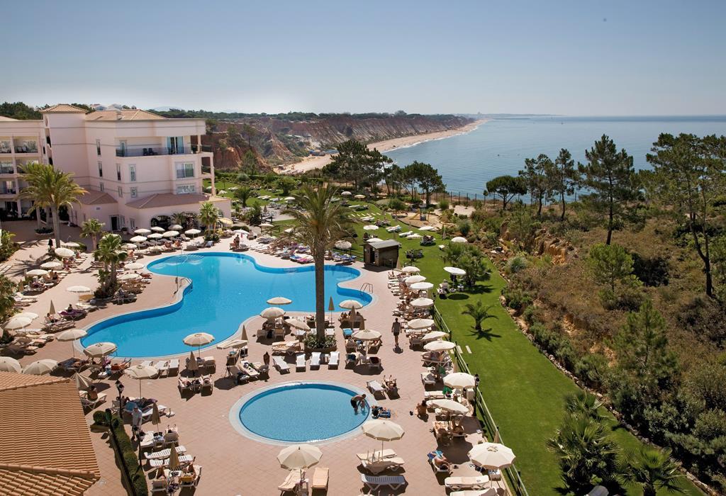 Hotel Sensimar Falesia Atlantic 3