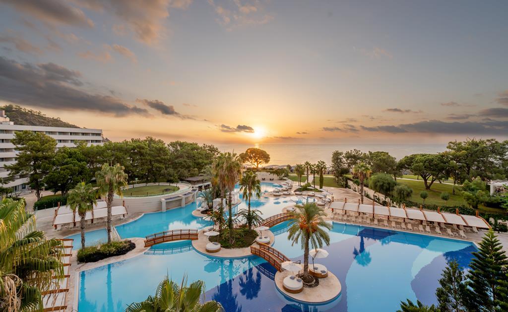 Hotel Rixos Premium Tekirova 1