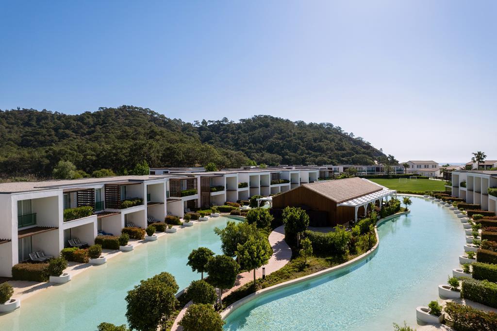 Hotel Rixos Premium Tekirova 3
