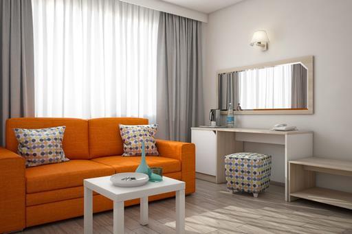 Hotel Garden Nevis 3