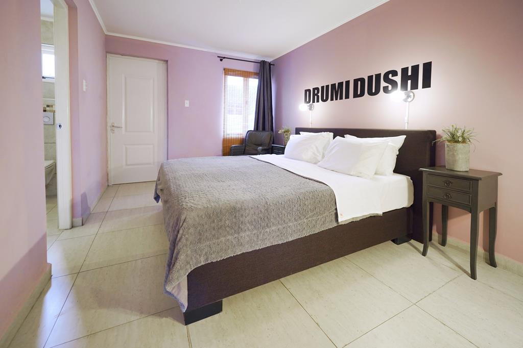 Appartement Cadushi 2