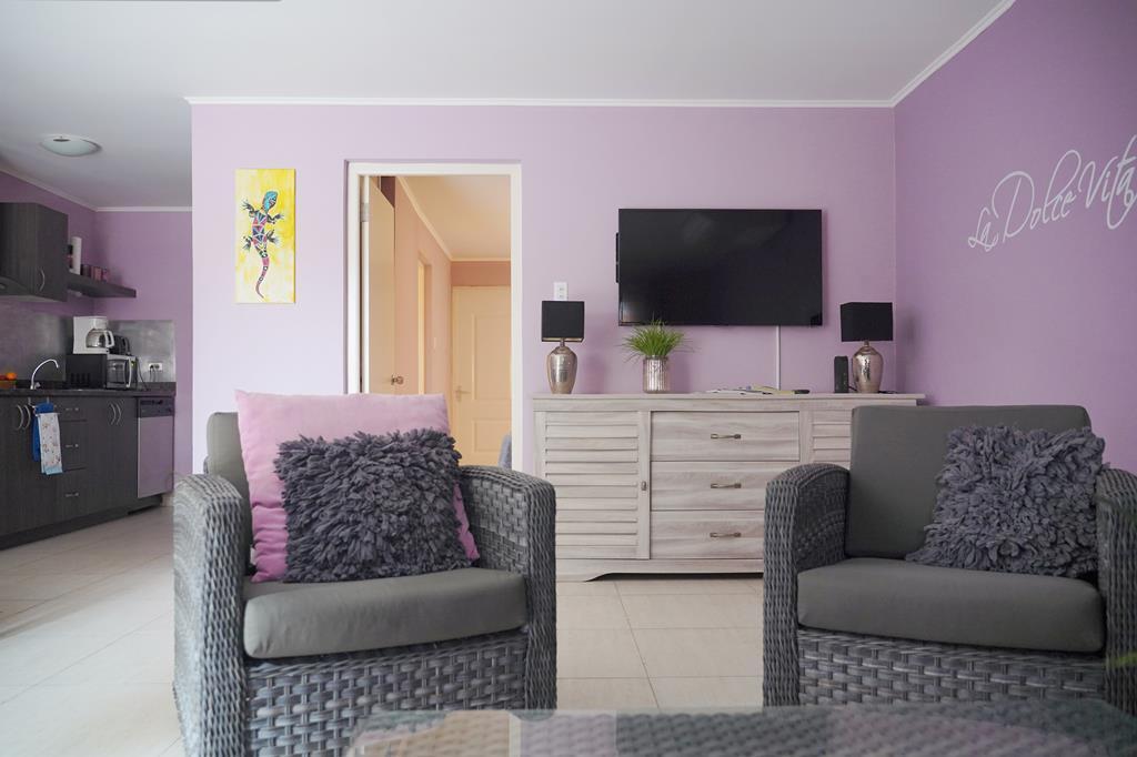 Appartement Cadushi 4