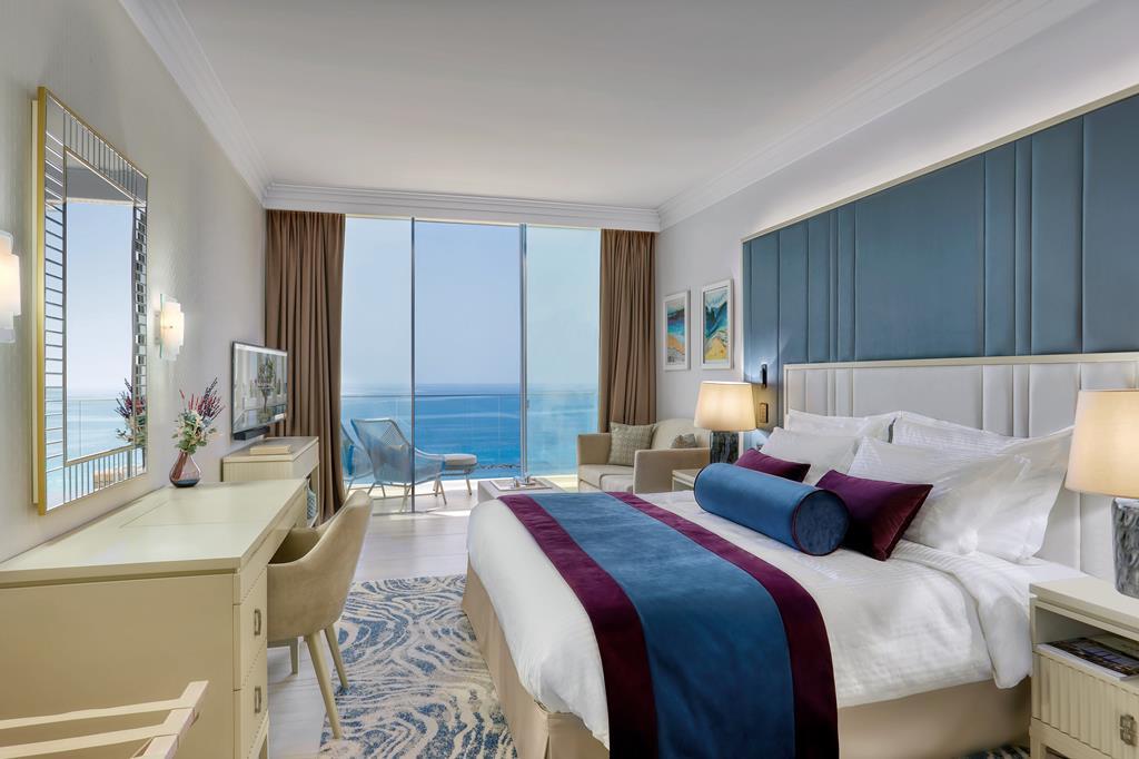 Hotel Amavi 4