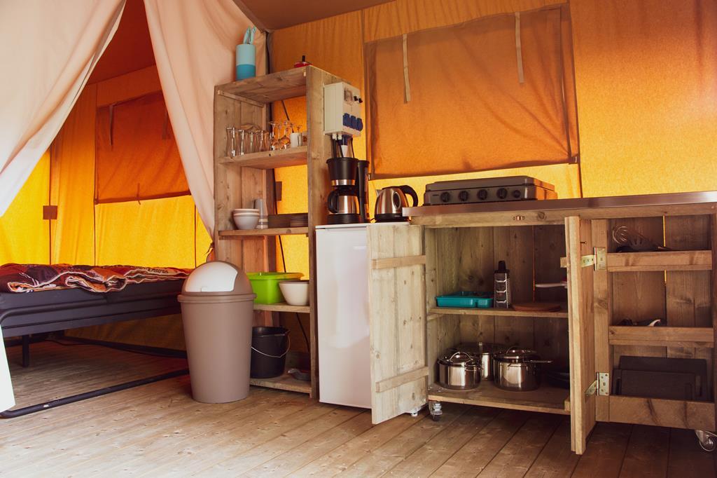 Camping Chateau De Satenot 3