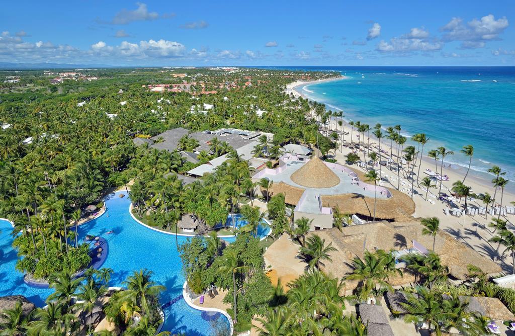 vakantie Melia Paradisus Punta Cana Resort_1
