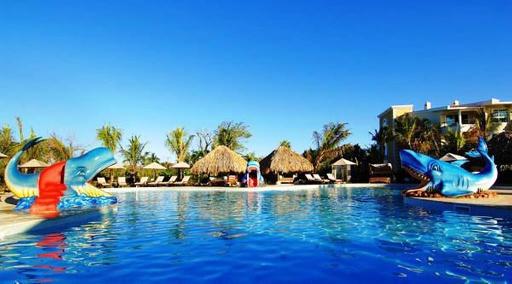 vakantie Melia Paradisus Punta Cana Resort_10