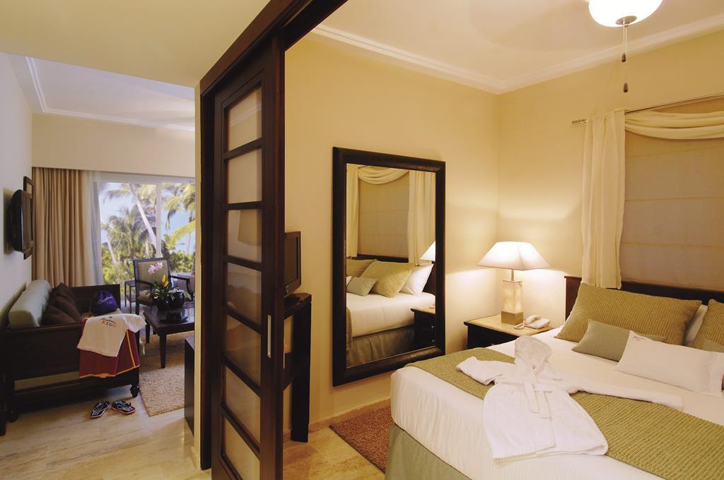 vakantie Melia Paradisus Punta Cana Resort_7