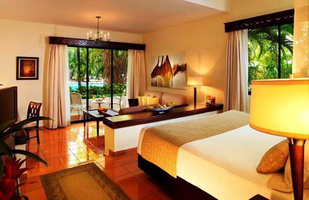 vakantie Melia Paradisus Punta Cana Resort_8