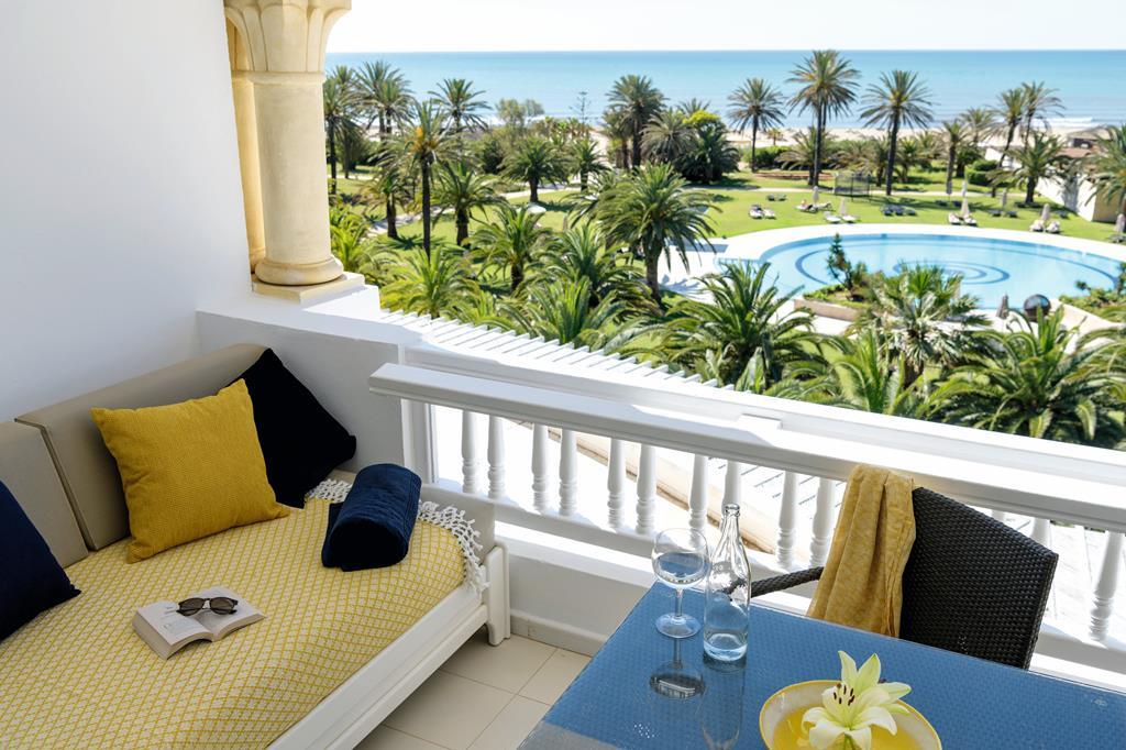 Hotel Sensimar Palace Oceana Hammamet 1