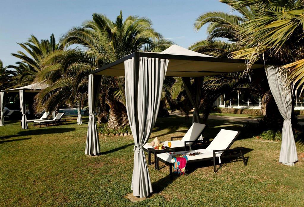 Hotel Sensimar Palace Oceana Hammamet 2