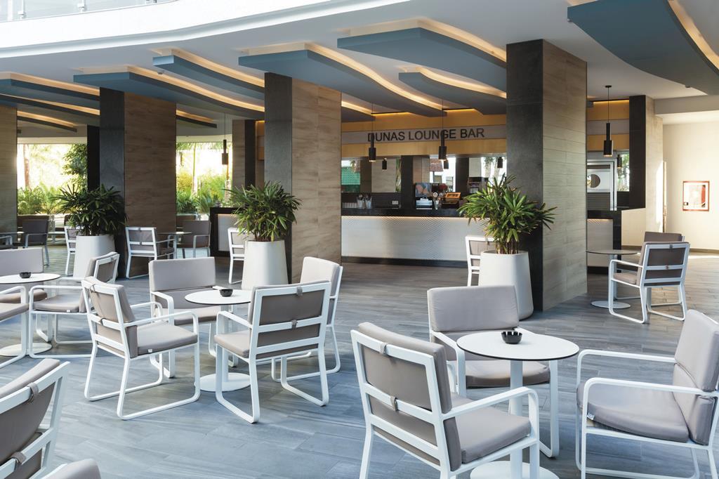 Hotel Riu Club Papayas 1