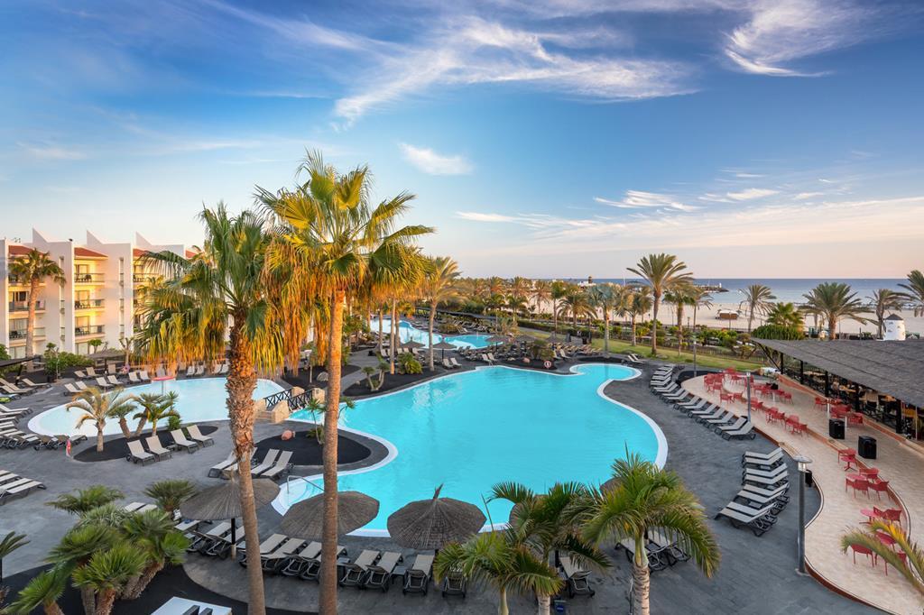 Hotel Barcelo Fuerteventura Thalasso en Spa 1