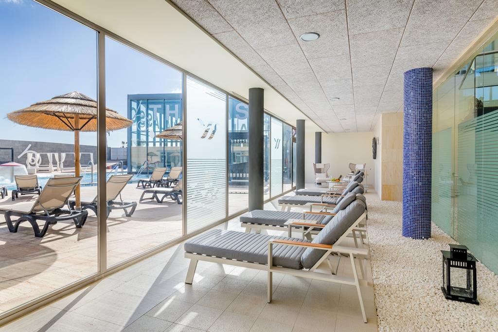 vakantie BARCELO Fuerteventura Thalasso en Spa_5