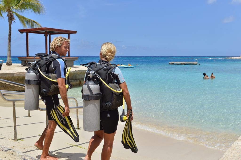 vakantie Chogogo Dive en Beach Resort_6