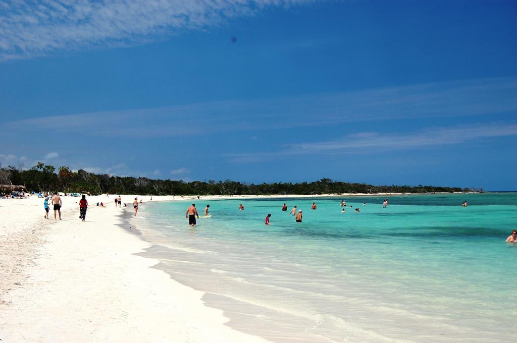 vakantie Memories Holguin Beach Resort_1