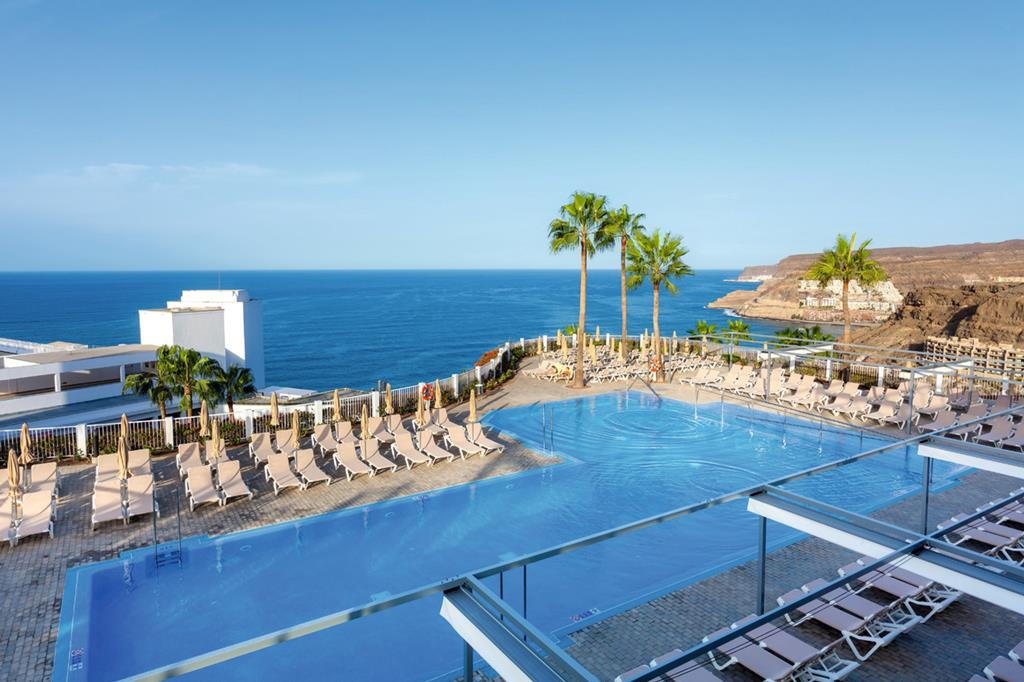 Hotel Riu Club Vistamar 1
