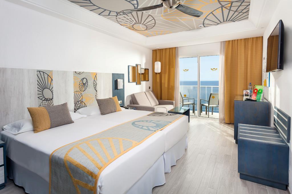 Hotel Riu Club Vistamar 2