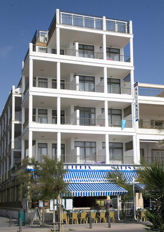 vakantie Marina Playa de Palma_3