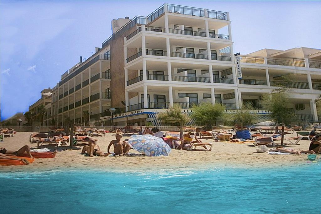 vakantie Marina Playa de Palma_5