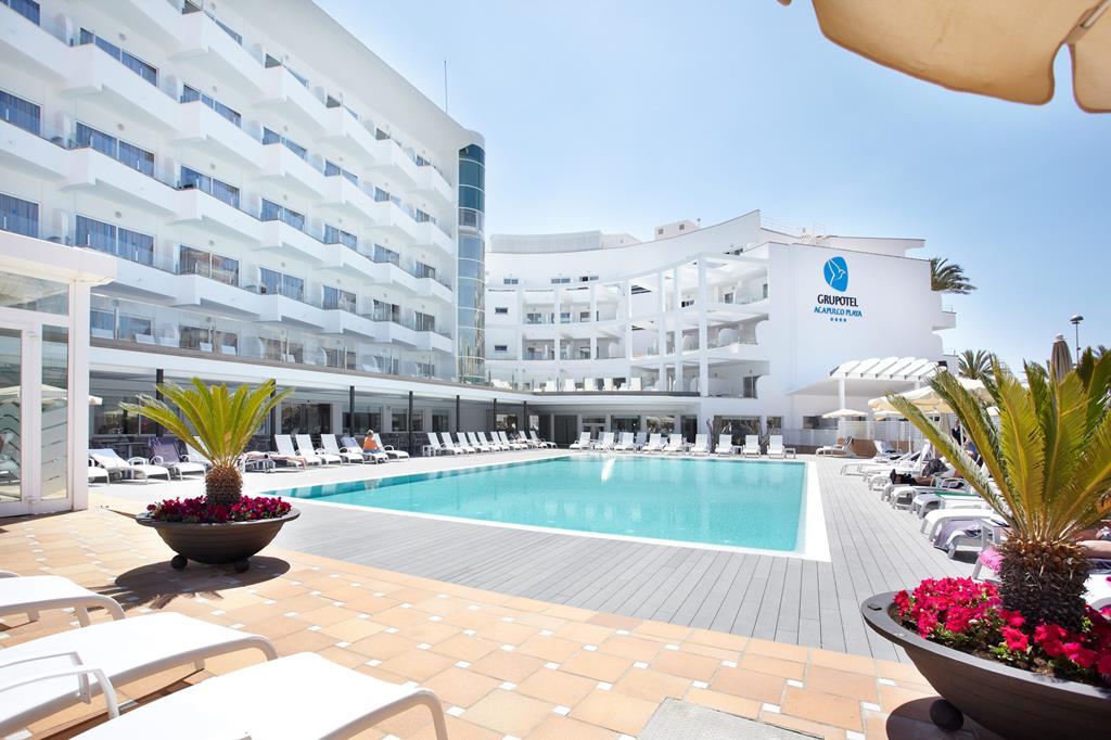Hotel Grupotel Acapulco Playa 3