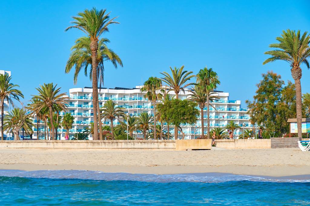 vakantie Hipotels Cala Millor Park_3