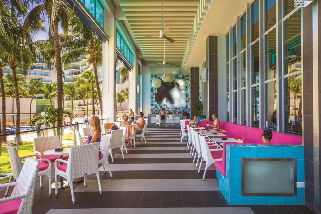 Hotel Riu Cancun 3