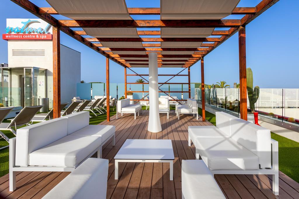 Hotel Lti Gala 2