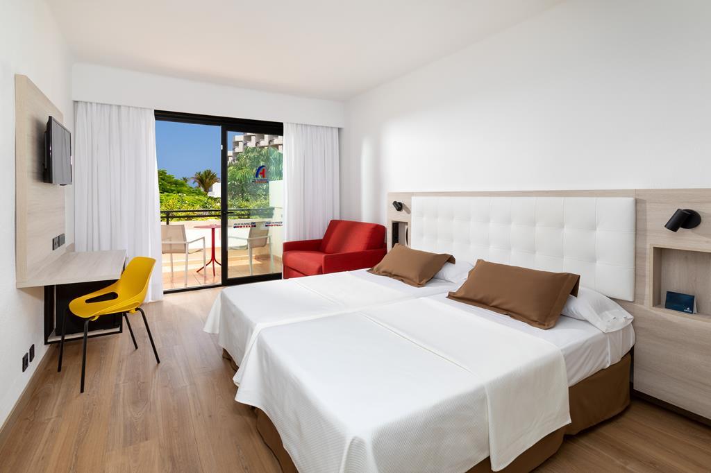 Hotel Lti Gala 4