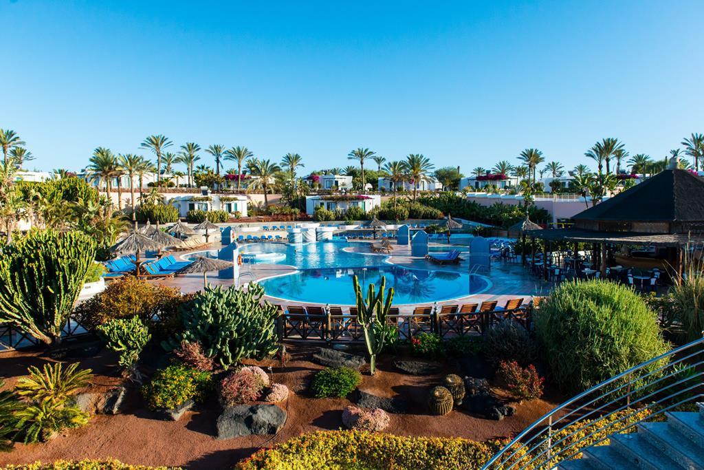 Hotel Hl Club Playa Blanca 1