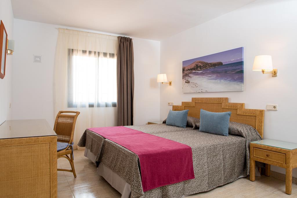 Hotel Hl Club Playa Blanca 3