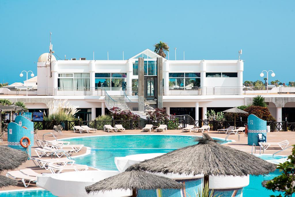 Hotel Hl Club Playa Blanca 4