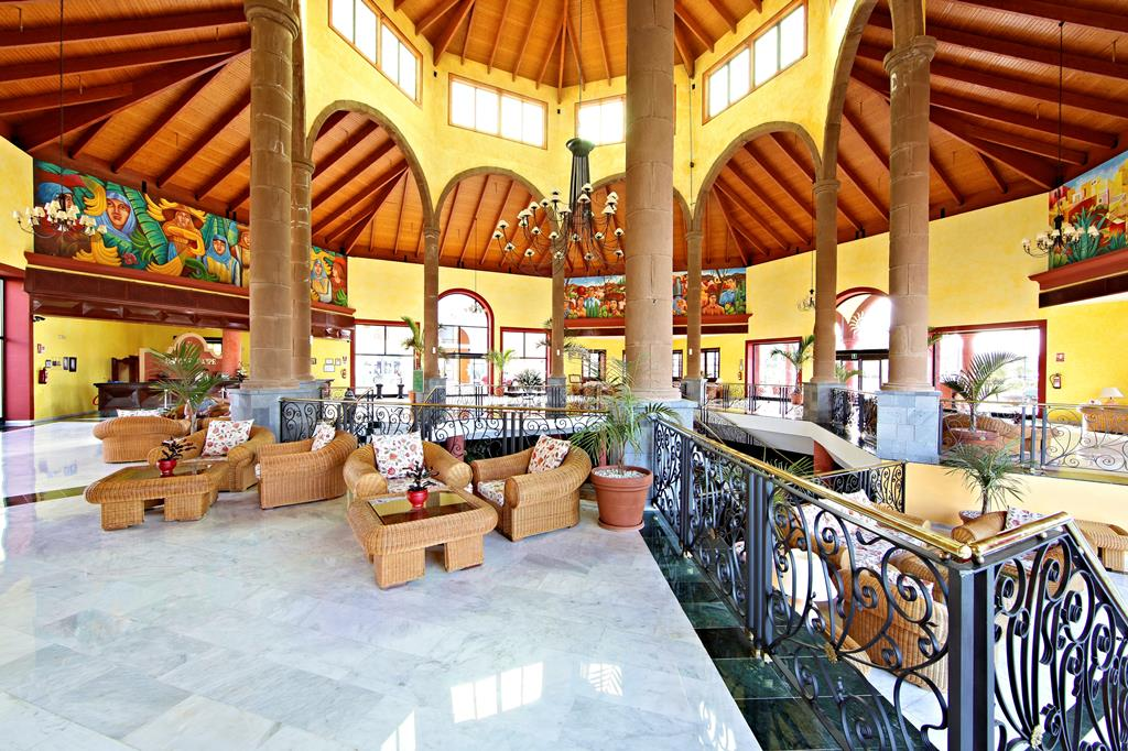 Hotel Bahia Principe Costa Adeje 2