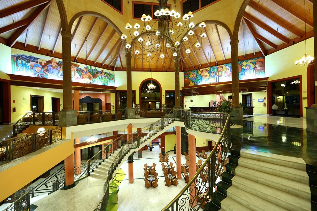 Hotel Bahia Principe Costa Adeje 3