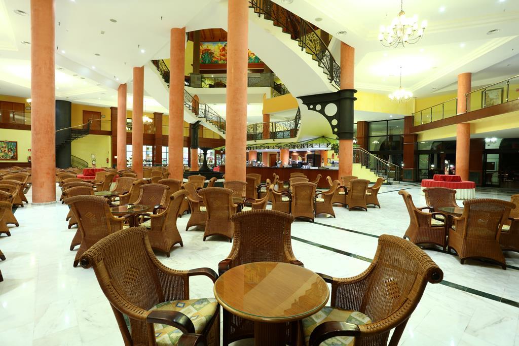 Hotel Bahia Principe Costa Adeje 4