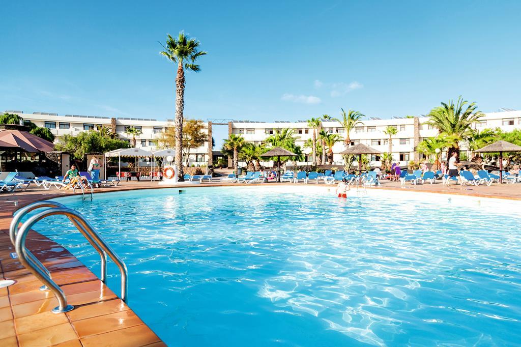 Apartotel Los Zocos Club Resort 2