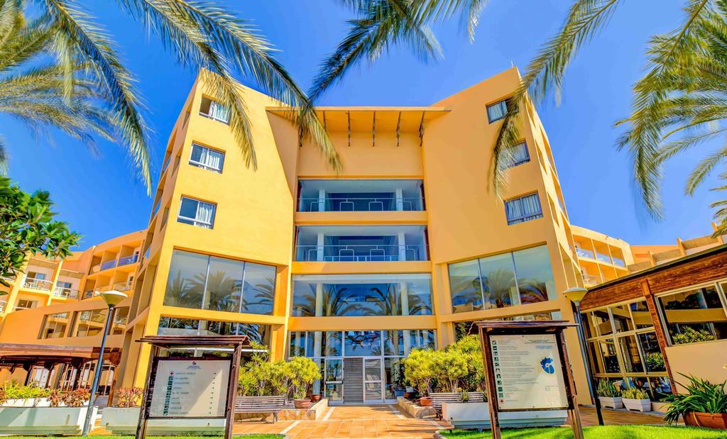 vakantie SBH Costa Calma Beach Resort_1