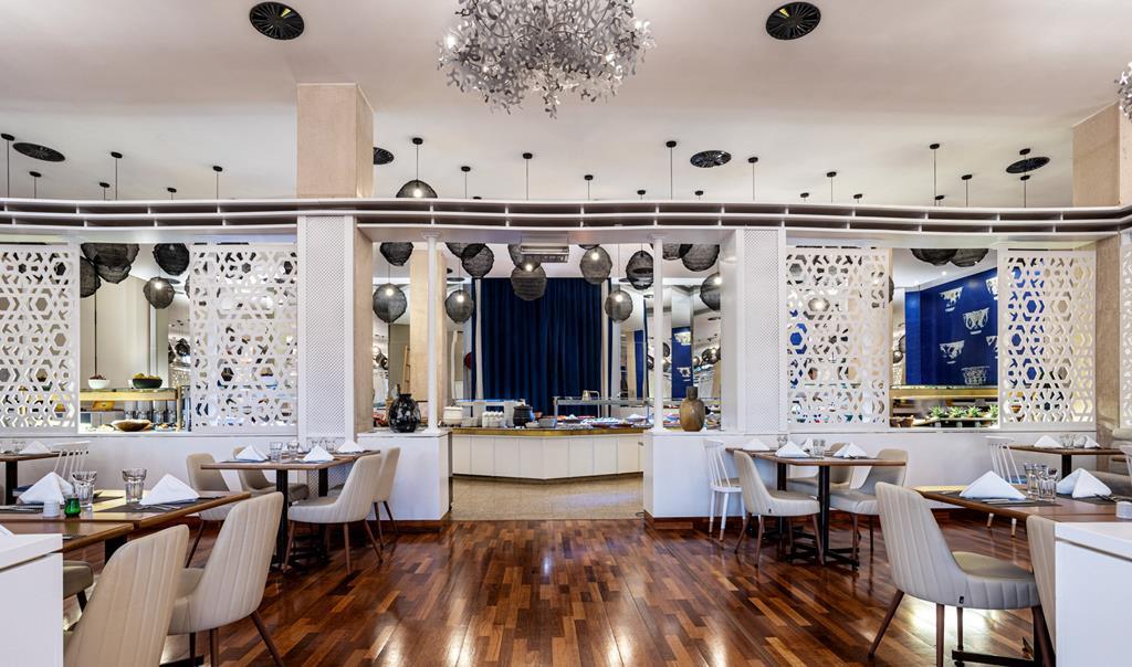Hotel Pestana Dom Joao II Beach and Golf Resort 3