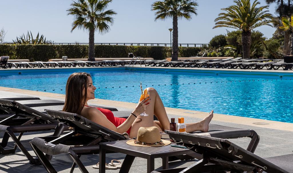 Hotel Pestana Dom Joao II Beach and Golf Resort 4