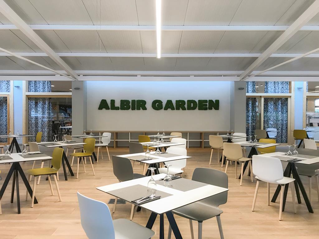vakantie Albir Garden Resort_2