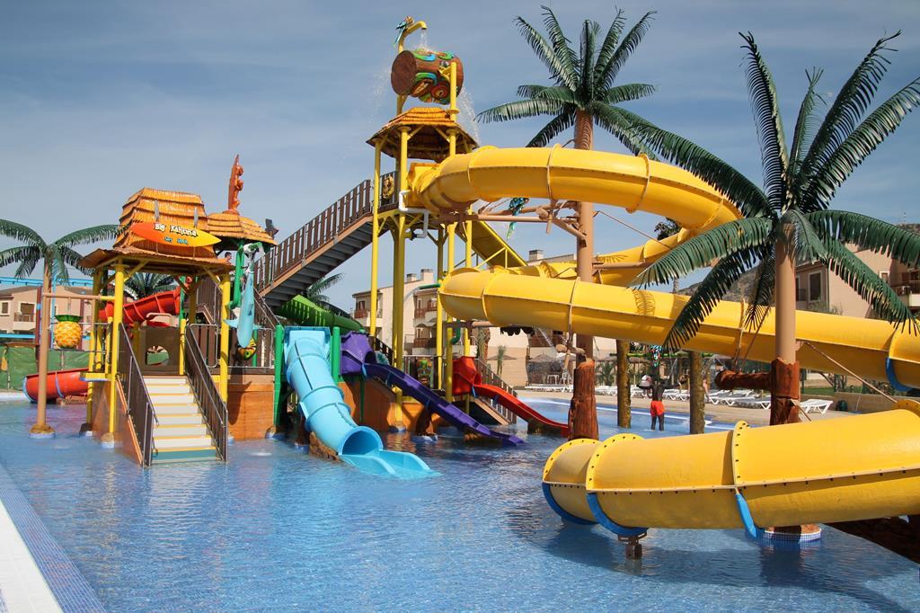 vakantie Albir Garden Resort_5