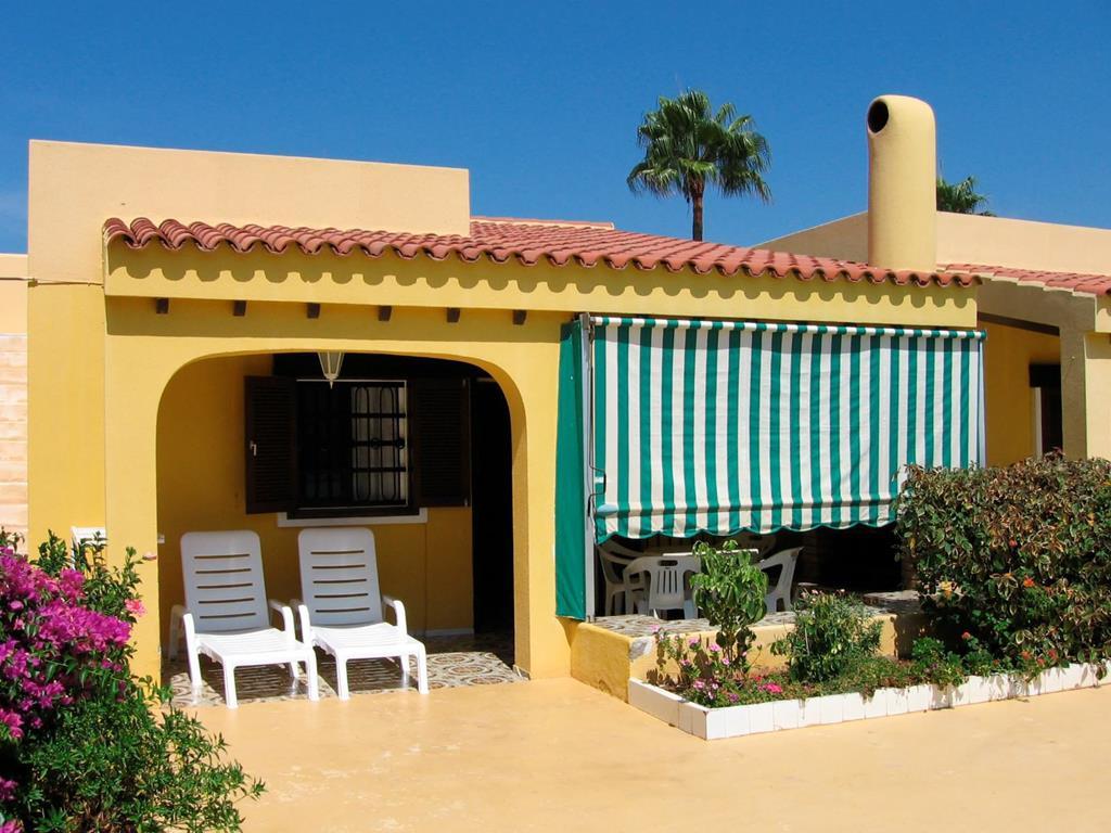 vakantie Casas de Bettina_1