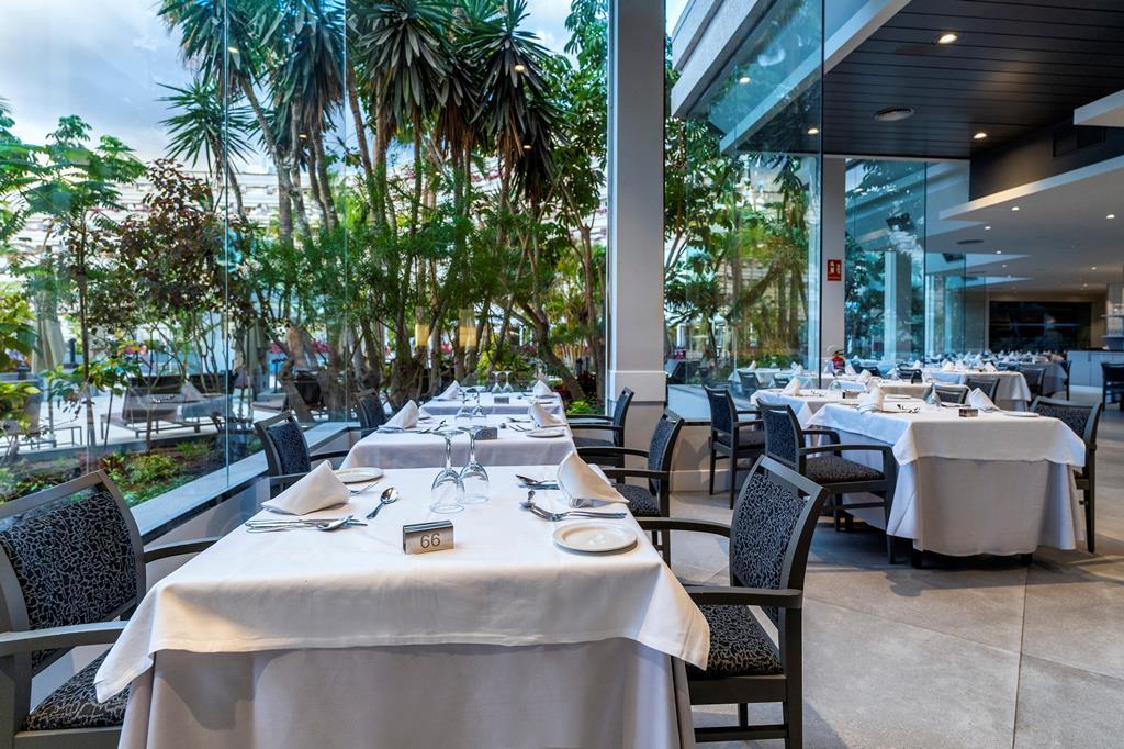 Hotel Sensimar Arona Gran 1