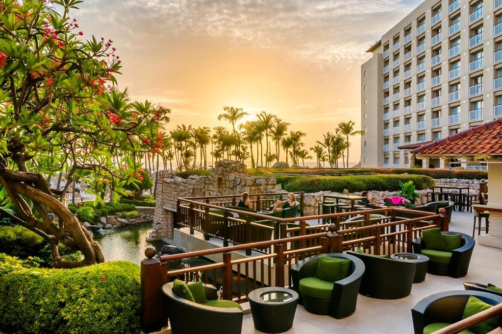 Hyatt Regency Resort en Casino