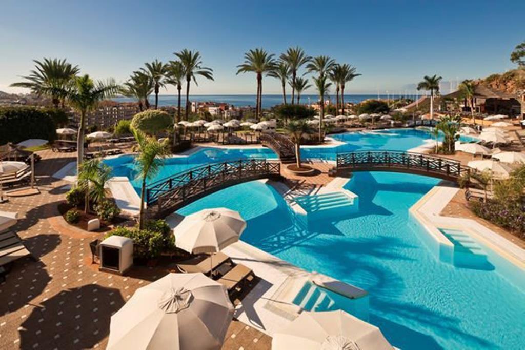 Hotel Melia Jardines del Teide 1