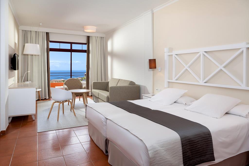 Hotel Melia Jardines del Teide 2